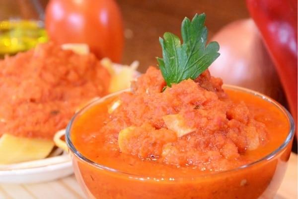 Salsa-Pomarola