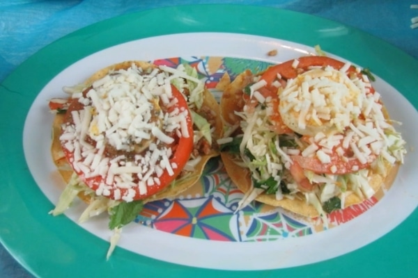 Enchiladas-Hondurenas
